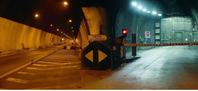 Acqua dal Gran Sasso, laboratori e tunnel, presentato nuovo esposto