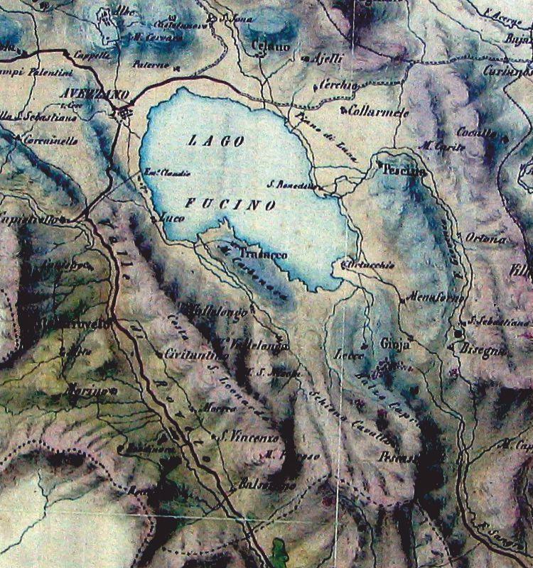E' possibile migliorare il clima del Lago del Fucino?