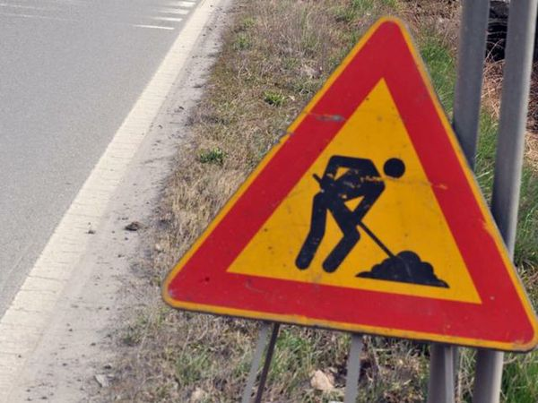 Opere pubbliche: al via altri interventi per la messa in sicurezza delle strade con un progetto da 380mila euro