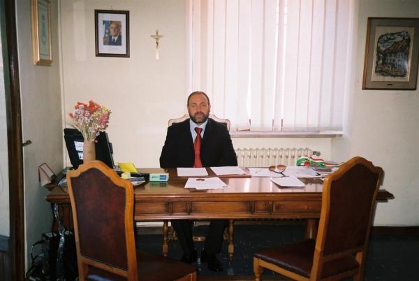 Leonardo Lippa riconfermato primo cittadino di Villavallelonga