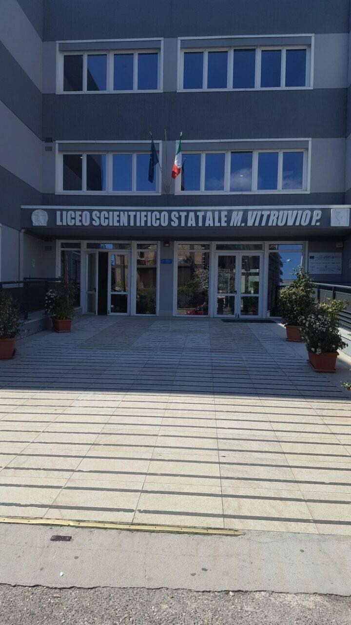 Il Liceo Vitruvio continua il percorso contro il bullismo con un progetto Erasmus