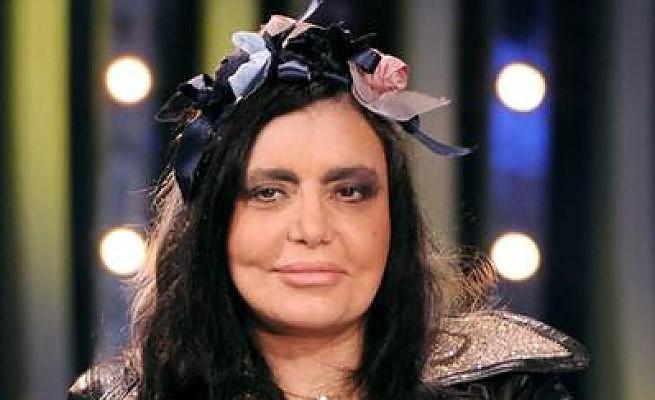 Loredana Bertè a Settembre in concerto a Trasacco in occasione della festa dei Santi Cesidio e Rufino
