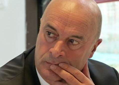 """Asl 1, Berardinetti: """"Subito Comitato ristretto dei sindaci per unire le forze e fare fronte comune"""""""