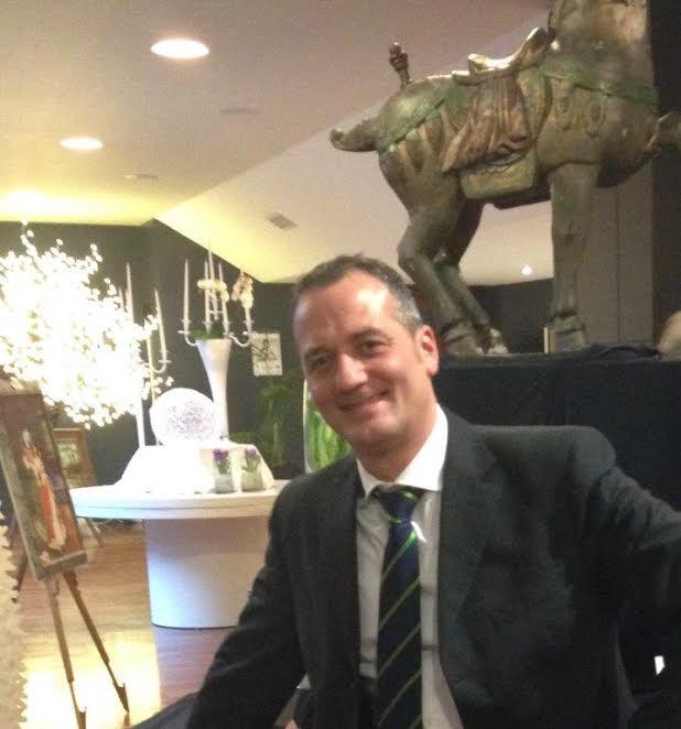 Cna, l'imprenditore Luciano Massimi eletto presidente del consorzio Edilcoop Abruzzo