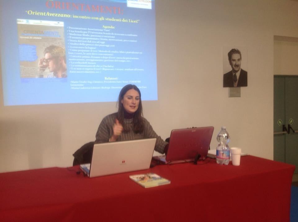 Istituita la borsa di studio alla memoria del direttore didattico Pasquale Vitale, come candidarsi