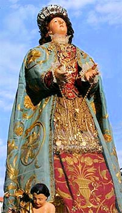 La Madonna della Libera, una fede che valica il tempo