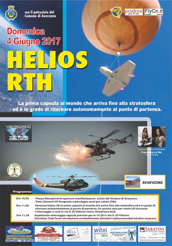 HELIOS RTH