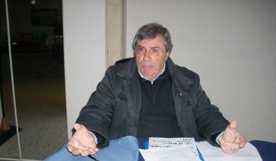 Mariano Santomaggio designato capogruppo di Forza Italia al Comune di Avezzano