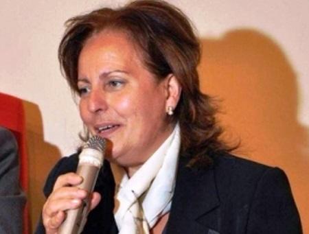 """Premio """"Caruso"""" della città di Caserta alla scrittrice marsicana Dei Marsi Maria Assunta Oddi"""