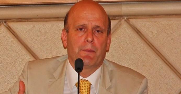 Il candidato sindaco Maurizio Di Marco Testa presenta la sua lista alla città: «Avanti tutta!»