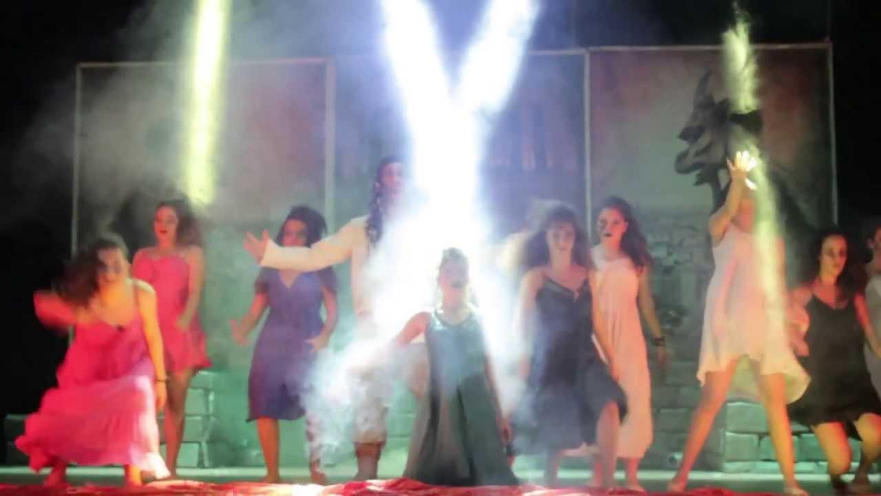 Avezzano: tutto pronto per lo spettacolo di danza e musica della Golden Dancing