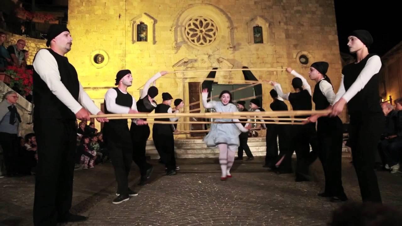 """Spettacoli, concerti, escursioni, ateliers e giochi: inizia il """"Giovenco-Teatro-Festival"""""""