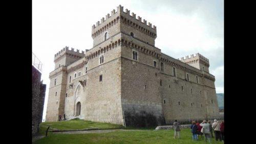 """""""Castellaria, i teatri dei marsi al Castello di Celano"""""""