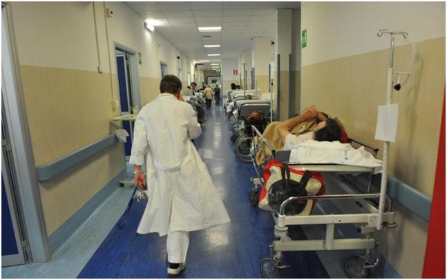 """Sanità, i numeri penalizzano le zone interne. Cgil: """"Le istituzioni si mobilitino"""""""