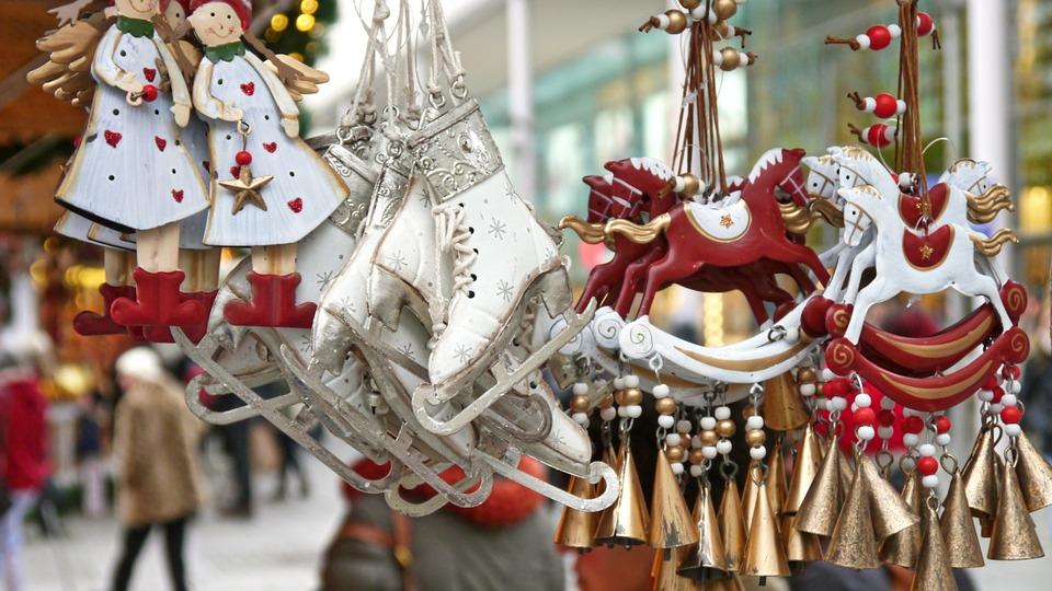 Il mercatino di Natale e le sue origini