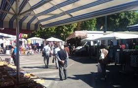 """Mercato del sabato di Avezzano, Basile """"Toglierlo al centro è stato un atto intelligente... no al baratto elettorale"""""""