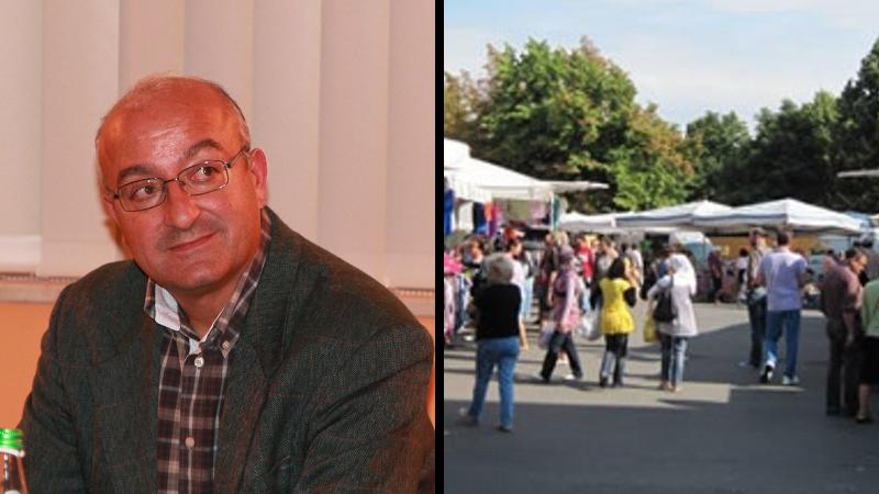 """Ceglie, il Pd al fianco degli ambulanti """"informarsi sulle soluzioni adottate da altre Città"""""""