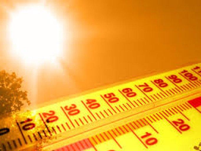 Marsica: temperature in aumento e annuvolamenti cumuliformi