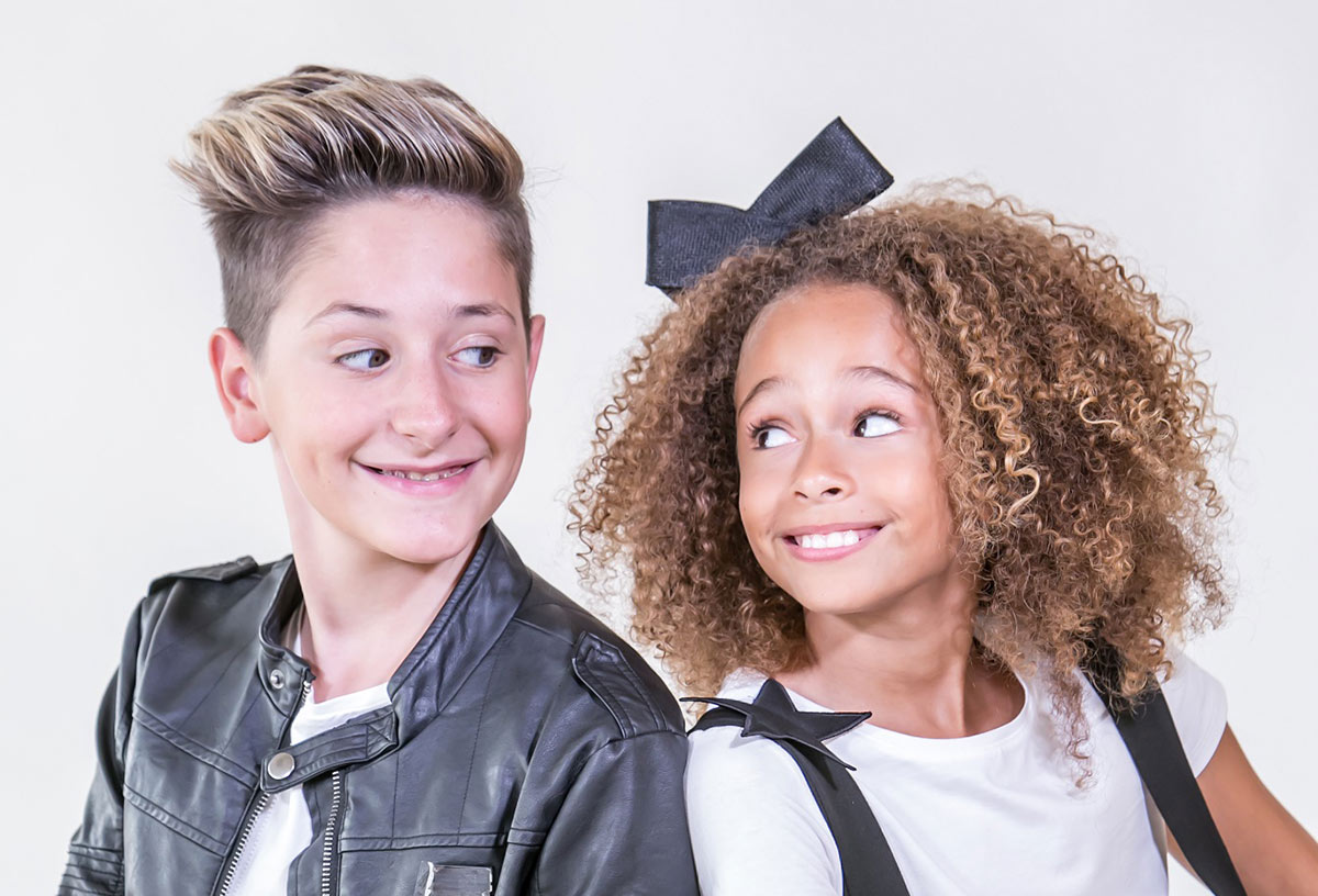 Soddisfazione per il Giovane cantante avezzanese Marco Boni al Junior Eurovision Song Contest 2018