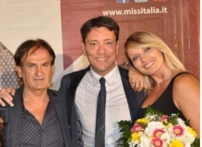 Serate di Miss Italia ad Avezzano e Celano, ospiti Claudia Trieste e Francesco Capodacqua