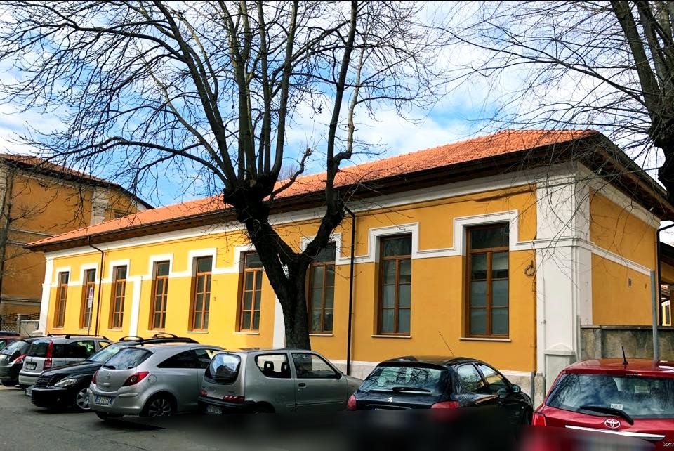 Nasce una biblioteca per gli studi storici, giuridici e sociali