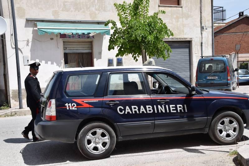 Botte a Trasacco, le dichiarazioni della compagna dell'uomo accusato di aver ferito Babusci