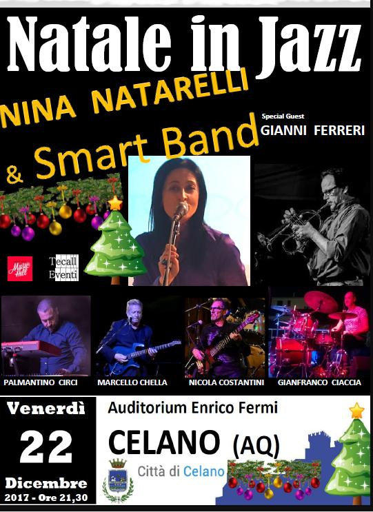 Natale in Jazz a Celano