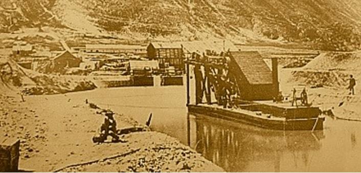 Inchiesta Jacini: le prime proteste dopo il prosciugamento del lago Fucino (1884-85)