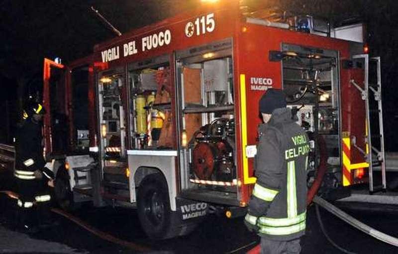 Incendiate nella notte le auto del Sindaco di Tagliacozzo
