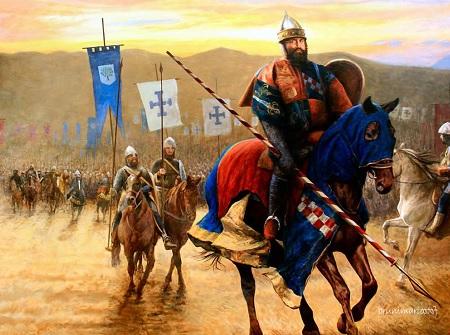 I Vichinghi o Normanni e la Marsica