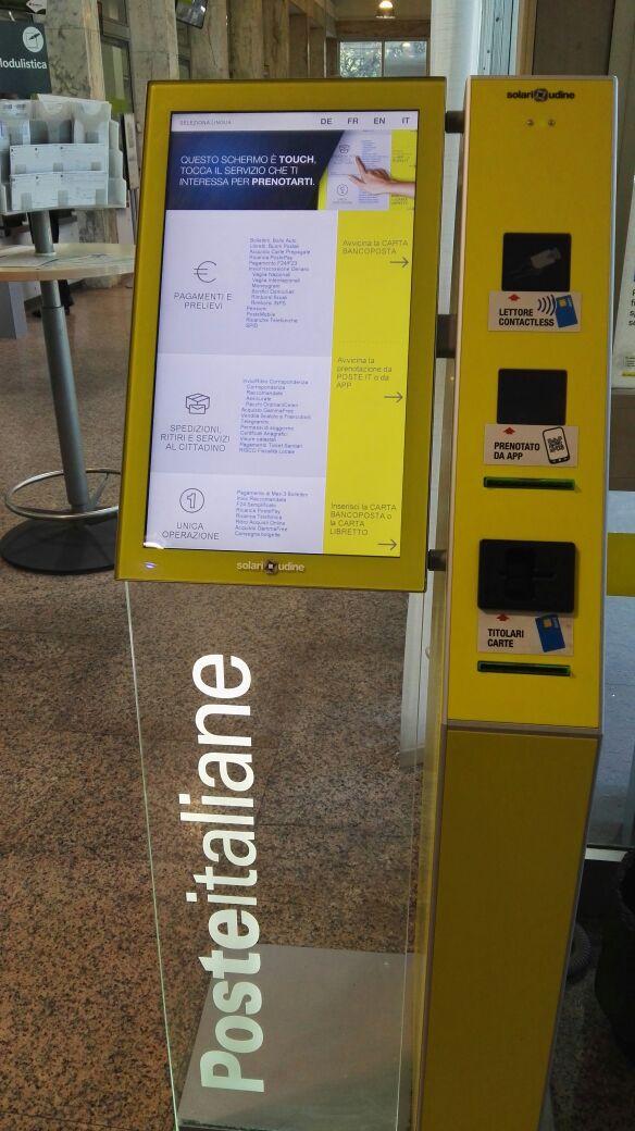 Avezzano, ora le raccomandate si ritirano in tutti gli uffici postali