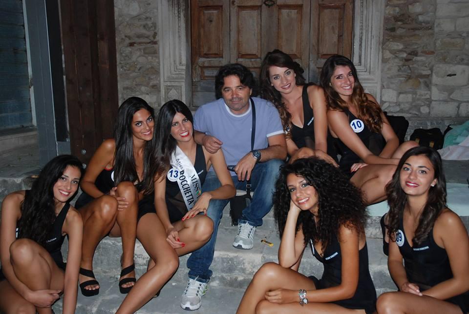 Miss Italia Abruzzo 2017 arriva ad Avezzano