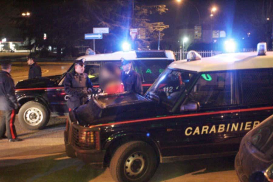 Operazione 'Kanun', scarcerato giovane kosovaro arrestato a Celano
