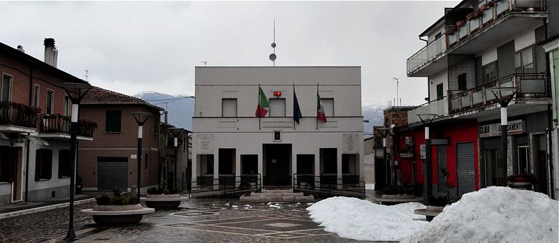 """Il sindaco di Ortucchio si difende: """"Nessuna multa all'azienda di mia moglie"""""""