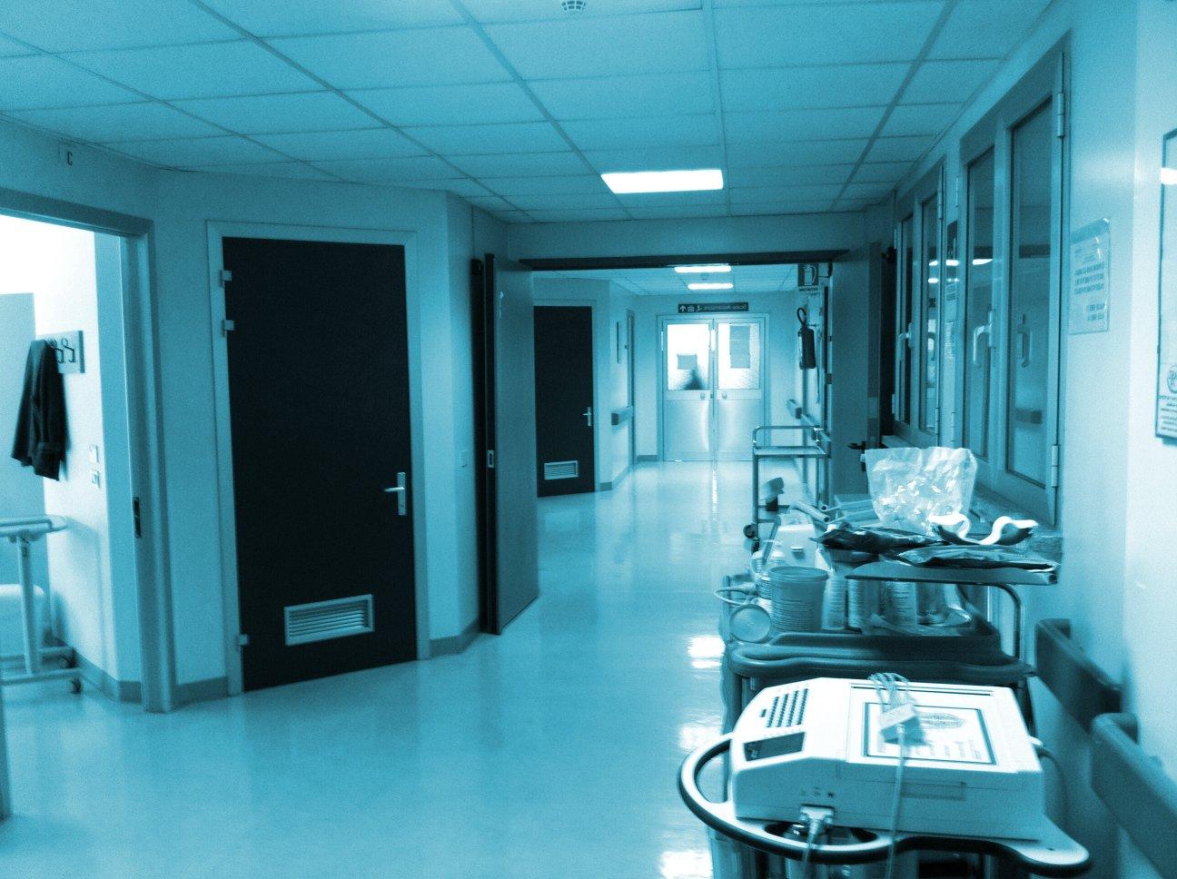 """Fp Cgil L'Aquila: """"Tagli sul costo del personale, a rischio la sanità pubblica"""""""