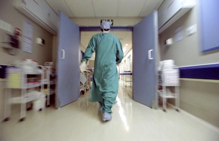 Ospedale di Avezzano: accertamenti su una donna colpita da meningite