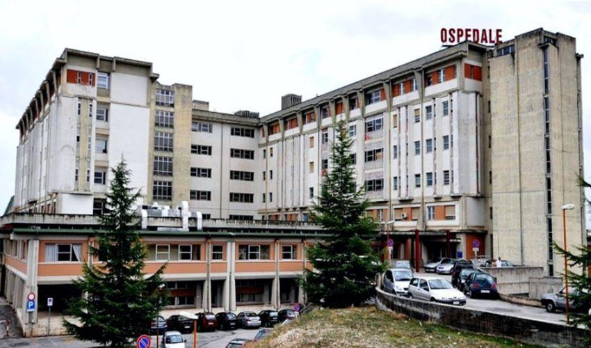 Ospedale di Avezzano: Forestale sequestra locale depuratori