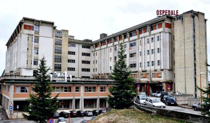 Accoltellamento a Celano, Luigi Antidormi curato in ospedale