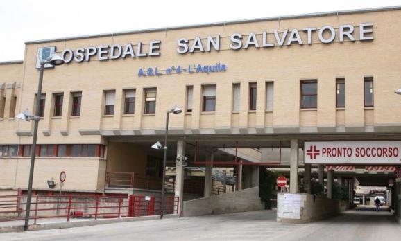 Ospedale L'Aquila individua (prima volta in Abruzzo e pochissimi precedenti in Italia) un caso di Loiasi, malattia rara causata da un parassita presente in Africa