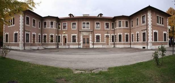 Su il sipario a palazzo Torlonia, oggi va in scena il Golden short film festival