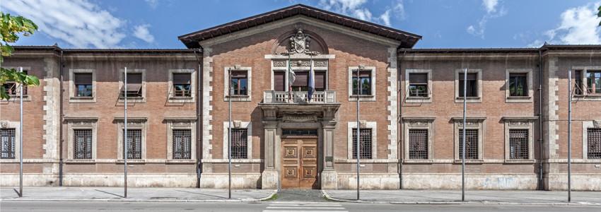 Palazzo Torlonia, dura risposta della Polizia Locale di Avezzano ai funzionari dell'Archivio di Stato