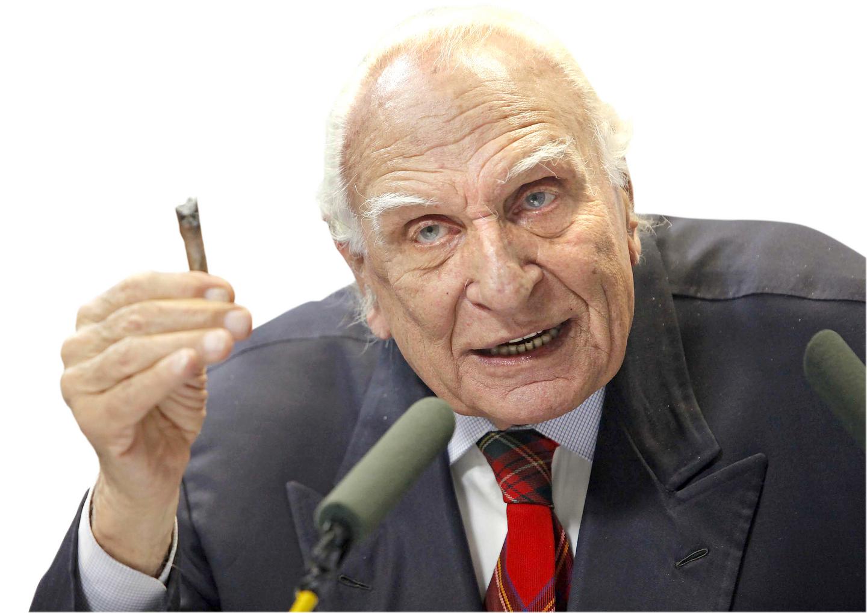 Omaggio a Marco Pannella, 'l'ultimo guerriero della politica italiana'