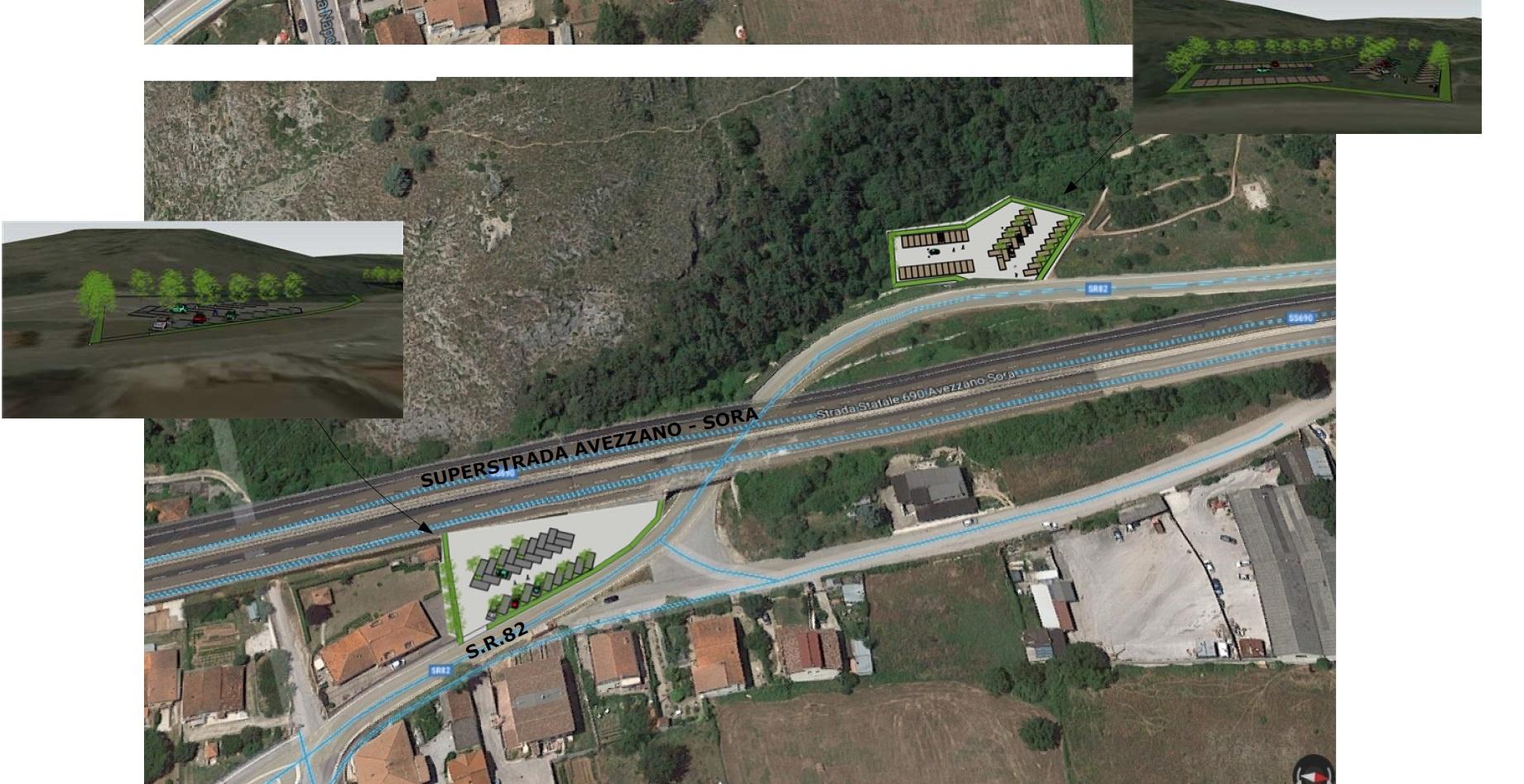 Riserva del Salviano: in arrivo parcheggi e 80mila euro per la fruibilità