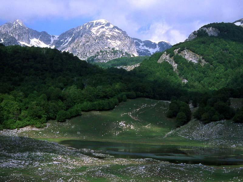 Abruzzo e Baviera