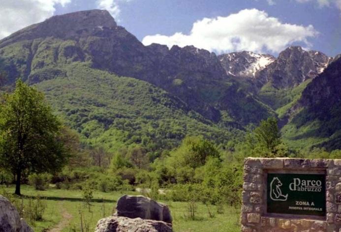 Gemellaggio tra il Parco Nazionale D'Abruzzo e il Parco Baviera