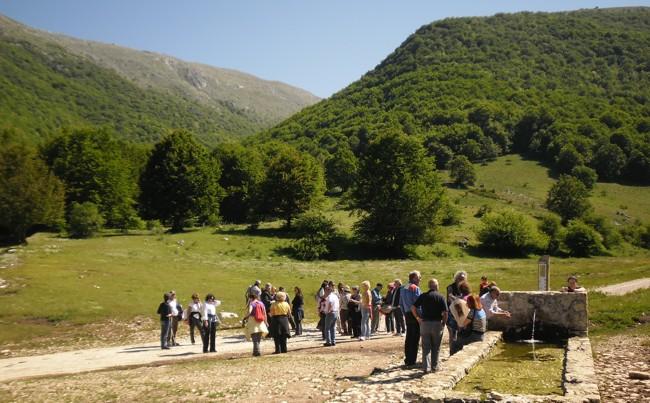 Si è costituito a Villavallelonga il Comitato per la tutela e la conservazione del patrimonio naturale