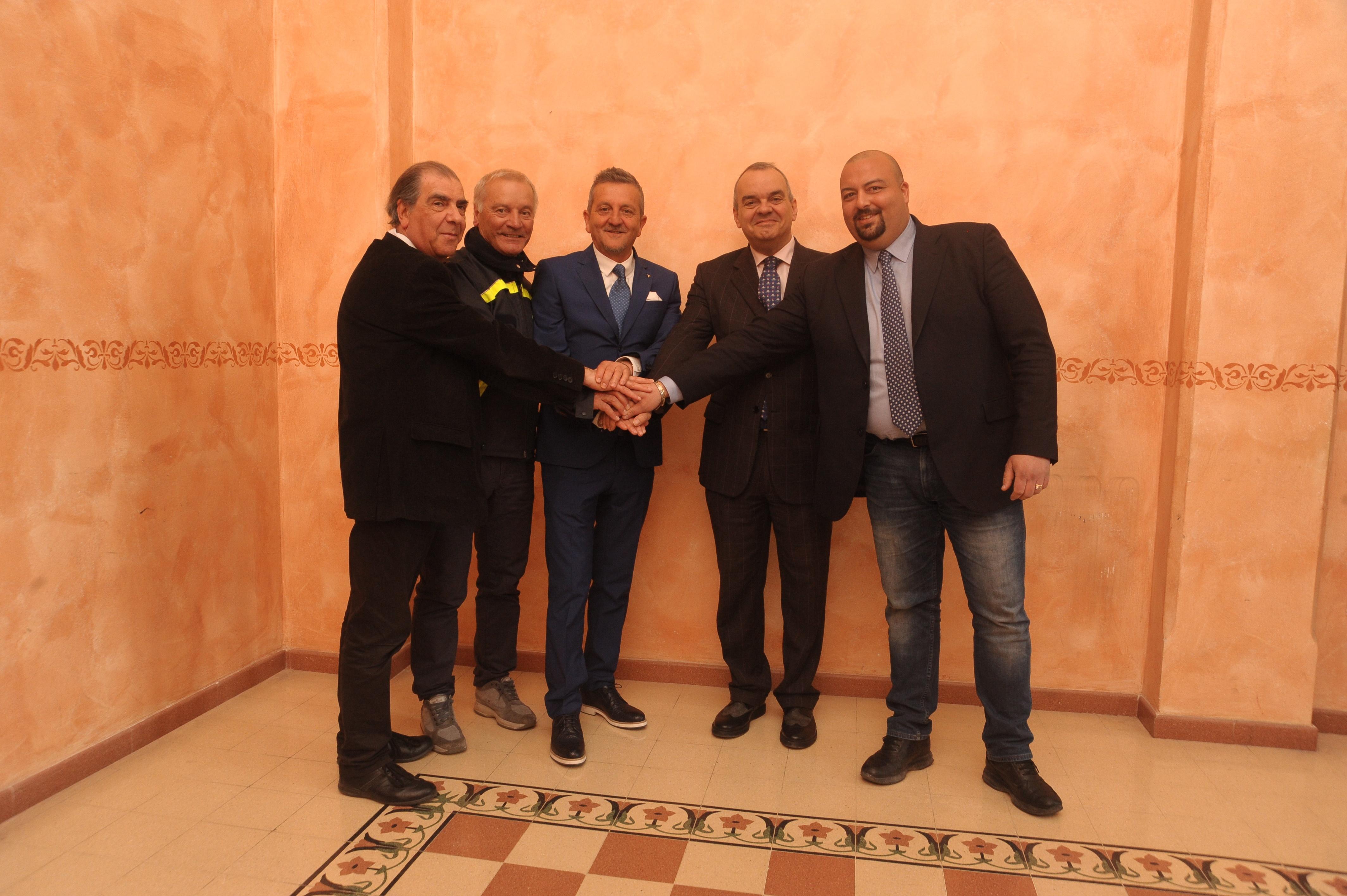 """""""Per Avezzano"""", conferma l'appoggio al sindaco Di Pangrazio"""