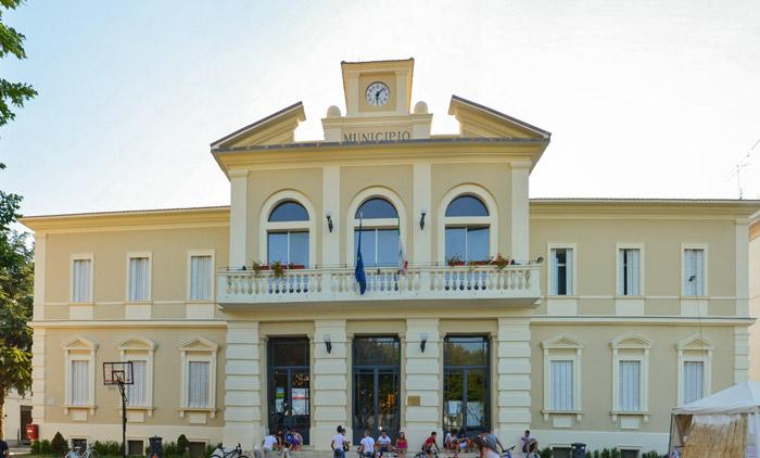 Il Comune di Pescina mette in vendita Palazzo Guglielmi