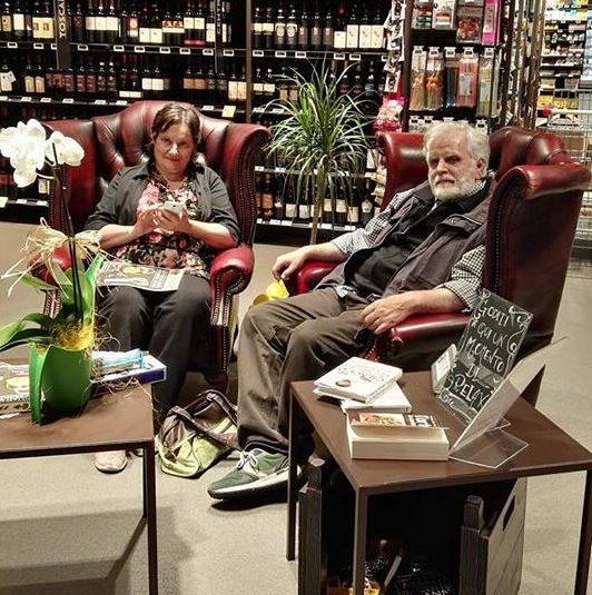 Morte di Guido Petrocchi e di Gisella Venditti, il cordoglio della Cna di Avezzano
