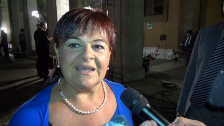 "Terremoto, Pezzopane: ""1,2 miliardi in arrivo da Ue"""